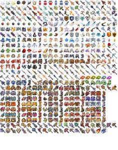 RPG Maker VX Community -> Gallery -> Viewing image -> Maple Icons
