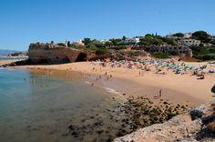 Las 15 mejores playas del Algarve portugués - https://vivirenelmundo.com/las-15-mejores-playas-del-algarve-portugues/