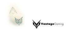 Vantage gaming Logo on Behance