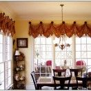 Custom Window Treatments For Lovely Home: window treatment pictures