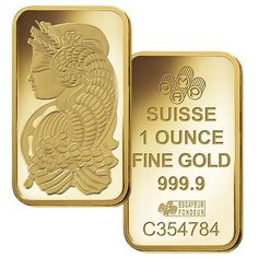 38 Best One Ounce Gold Images In 2020