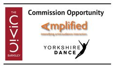 #Theatre: Amplified - Call For Submissions - £4,500 Commission  View & Apply Here:  http://www.themediadirectory.com/index.php/filmstagetv/item/3176-amplified-call-for-submissions-4-500-commission…  #Dance