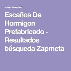 Escaños De Hormigon Prefabricado -  Resultados búsqueda Zapmeta