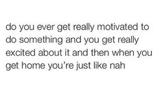 Ahh every day