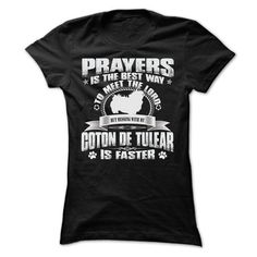 BUT MESSING MY COTON DE TULEAR IS FASTER TSHIRTS - #cardigan sweater #poncho sweater. BEST BUY => https://www.sunfrog.com/Pets/BUT-MESSING-MY-COTON-DE-TULEAR-IS-FASTER-TSHIRTS-Ladies.html?68278
