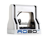 ROBO 3D R1 Fully Assembled 3D Printer