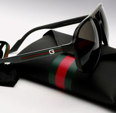 Gucci special edition Heritage Aviator sunglasses collection