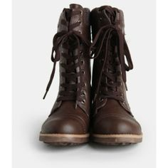 who would ve thought I d ever like combat boots   14b88a9793