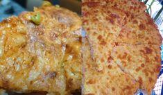 Πίτσα εύκολη και γρήγορη της Γκόλφως Νικολού (βίντεο) Kai, Pizza, Cheese, Food, Breads, Bread Rolls, Essen, Bread, Meals