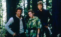 'Star Wars: Episode VII' has already begun filming, says Disney's Alan Horn — VIDEO | EW.com