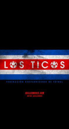 0048: COSTA RICA . skillermoves.com = the beautiful game.