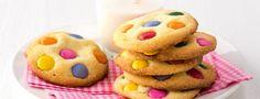 Lentilkové sušenky