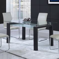 good Modern Glass Top Dining Table , Awesome Modern Glass Top Dining Table 22 About Remodel Small Home Decor Inspiration with Modern Glass Top Dining Table , http://housefurniture.co/modern-glass-top-dining-table/ Check more at http://housefurniture.co/modern-glass-top-dining-table/