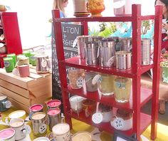 Are you ready to start selling your handmade crafts at big craft shows?