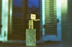 A Photo Every Thursday •3 [ Pentax MX, Revolog Streak 200 ] #danbo #danboard #danboru #film #analog #analogue