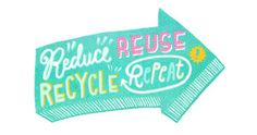 Today is America Recycles Day! According to the EPA the United States recycles at a rate of around 34.3%, and with your help we can raise that even more!