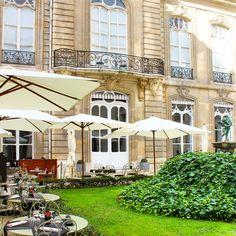 Saint James Albany Hotel & Spa, Paris