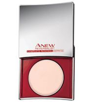 ANEW REVERSALIST COMPLETE RENEWAL Express Wrinkle Smoother - Silky finishing skin perfector. Goes on colorless and works on all skin tones. Blur the look of wrinkles on forehead and around eyes instantly! How to use: Using fingertips, gently pat cream-to-powder wrinkle smoother directly over moisturizer or makeup. Do not rub. .31 oz. net wt. Regularly $30.00, buy Avon Anew Reversalist online at http://eseagren.avonrepresentative.com