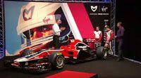 Vídeos Manor Marussia F1 - F1 al día