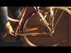 La cumbia de la Bicicleta David Aguilar videoclip - YouTube