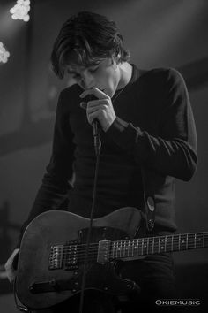 "The greatest. ""I got into music to make lads bounce, girls blush, and my dad proud. Catfish And The Bottlemen Lyrics, Beautiful Boys, Pretty Boys, Van Mccann, Ryan Evans, Indie Boy, Find A Song, Band Photos, Music Love"