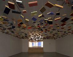 Richard Wentworth, False Ceiling