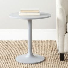 Nate End Table-All Modern $163.