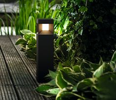 22 Best Illuminated Bollards Images Urban Furniture