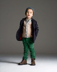 Okayyyy I guess a little boy could be fun to dress too lol