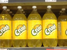 Pineapple crush in bottles, only in Newfoundland Newfoundland And Labrador, Newfoundland Canada, Canada Eh, Good Ole, Garlic Bread, Rock, East Coast, Heart, Montreal