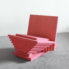 seating -  - maniera - KAMER RENEE