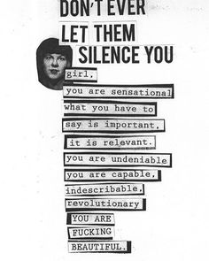 Riot grrrl flyers are everything! #90s #feminist #punk #riotgrrrl #witchesofinstagram