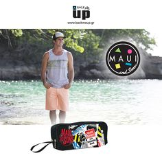 #MAUIANDSONS RIDE YOUR LIFE. www.backmeup.gr #backmeup
