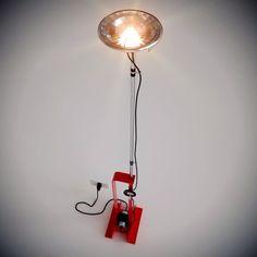 J3DSN Toio Lamp by Flos