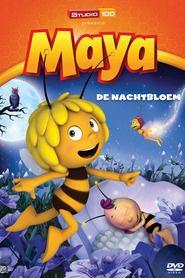 whatch full movie Maya de Bij - De Nachtbloem (2014)