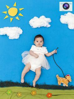 Konsept bebek fotoğrafı çekimleri Fotoğrafçı ve Styling : Erhan Düvencipğlu