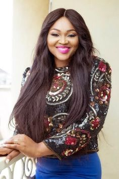 BLOG WITH FURY: PHOTOS:MERCY AIGBE'S FASHION TALK ' MY MOST EMBARR...