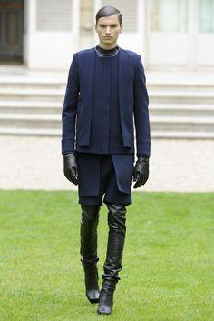 Rad Hourani Fall Couture 2013 Photo by Giovanni Giannoni