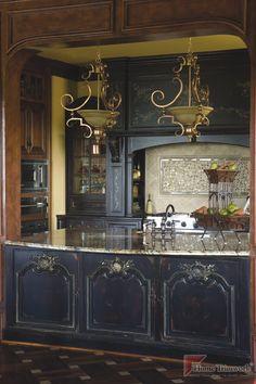 Habersham Cabinets - Home Trimwork - Picasa Web Albums