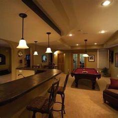 basement - Designs For Basements