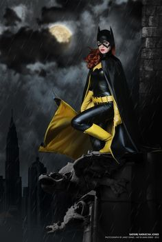 The Batman family is very popular in the cosplay community. Many people have dressed up as Batman, Batgirl, and the others but it feels like Batgirl's Batgirl Cosplay, Cosplay Dc, Batman And Batgirl, Superhero Cosplay, Best Cosplay, Cosplay Girls, Cosplay Costumes, Cosplay Style, Female Cosplay
