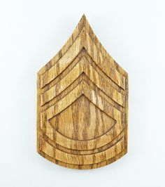 ARMY E7 RANK PLAQUE / Sergeant 1st Class-army rank plaque sergeant first 1st class military promotion retirement gift sgt wood wooden desk wall