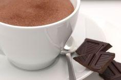 Elderly brains get a boost from dark chocolate