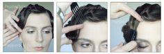 catfingers: 365 Makeup Topics — 18. Холодная волна