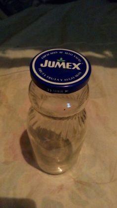 Botella Antigua De Jugo Jumex Envase Antiguo Coleccion en venta en Muralista Fresnillo Zacatecas por sólo $ 110,00 - CompraCompras.com Mexico