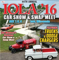 Best Iola Car Show Images On Pinterest Car Show Old Cars And - Iola car show