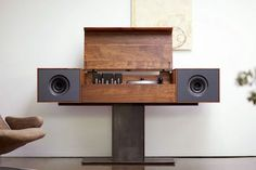 Symbol Audio.
