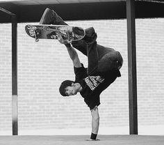 #roller #skateboard #sport #oxylanevillage #stunt #stunt