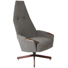 Adrian Pearsall Chair High On Wheels Uk 70 Best Furniture Images Chairs Midcentury 1stdibs Back For Sale
