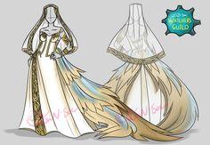 Wedding Design Raffle [CLOSED] by JxW-SpiralofChaos on DeviantArt